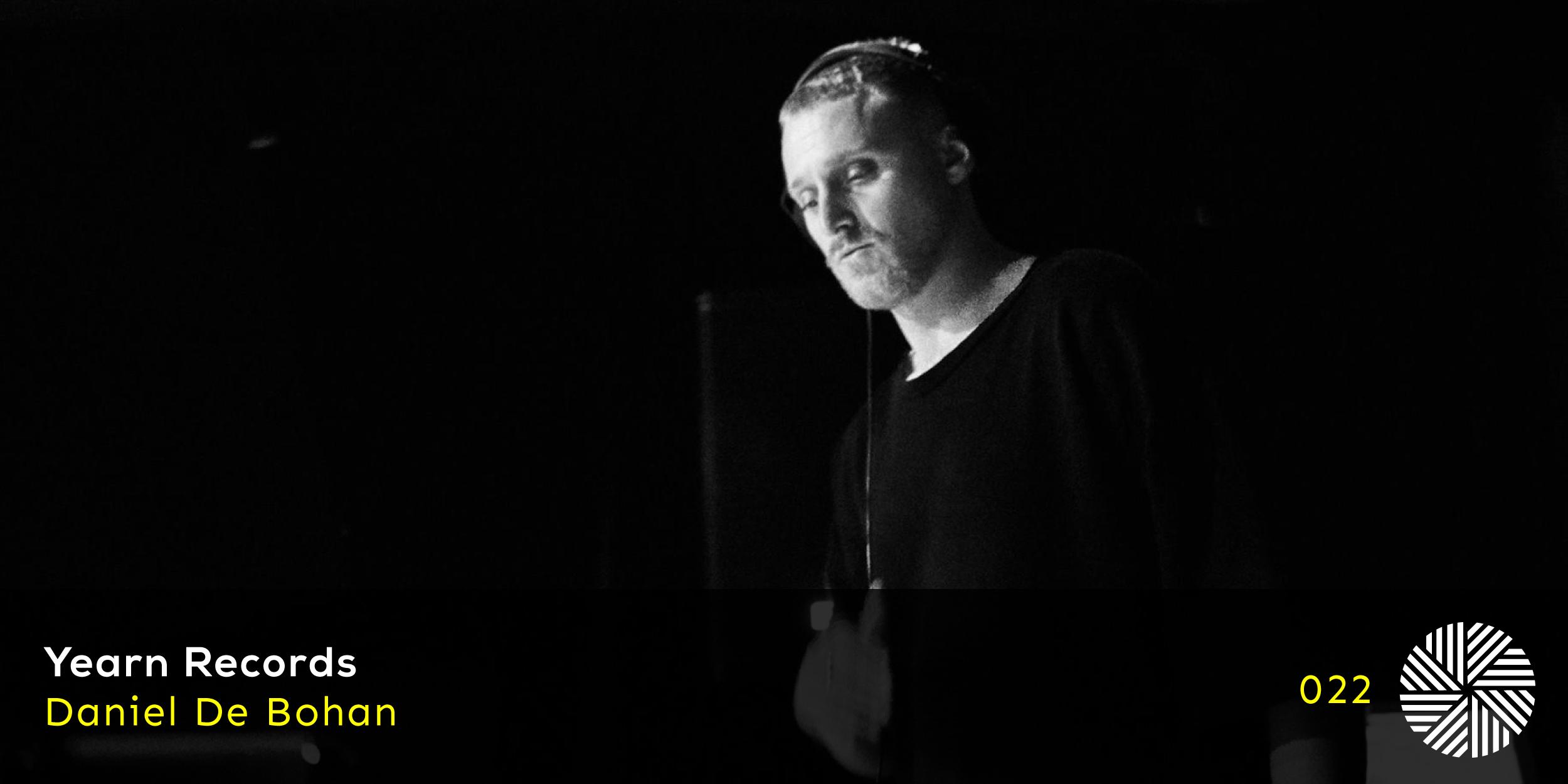 Yearn Records Podcast - Daniel De Bohan.jpg