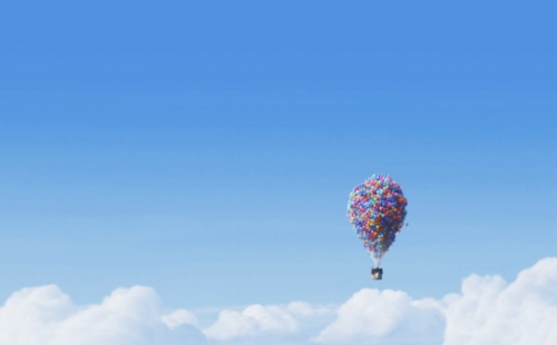 by pixar animation studios. 2009