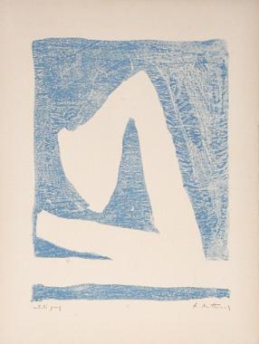 robert motherwell. 1965