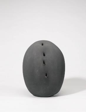 untitled (painted ceramic). 1960-63