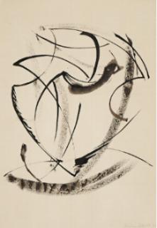 turning form. 1957