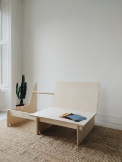 seats for a private residence