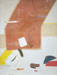 above the white. 1960