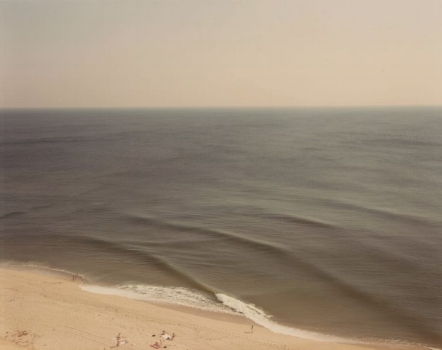 Longnook Beach. 1983