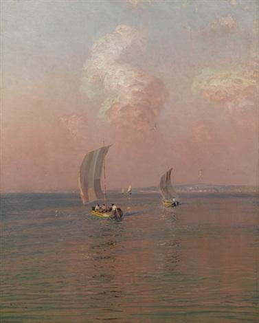 By Nikolai Nikanorovich Dubovskoy, 1916