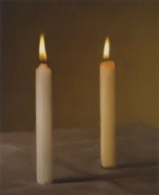 Two Candles, 1982