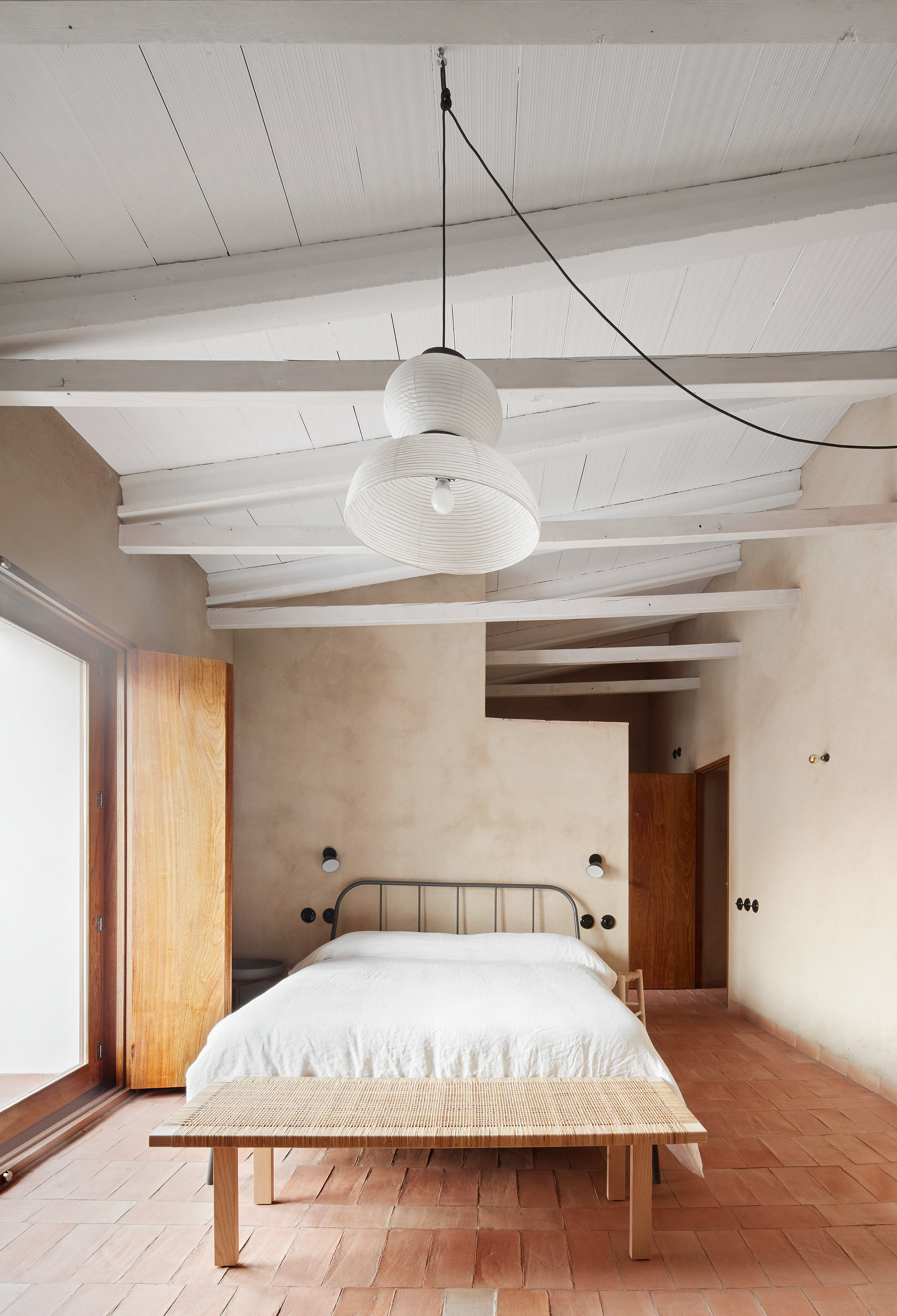 La Hermandad de Villalba guesthouse, Spain, by Lucas Y Hernández-Gil, completed 2019
