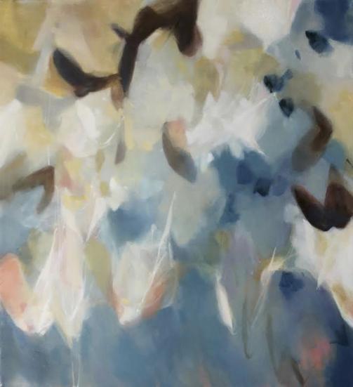 Silence Shifts II, 2015
