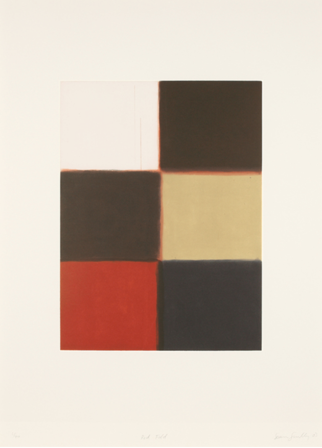 Red Fold, 2003