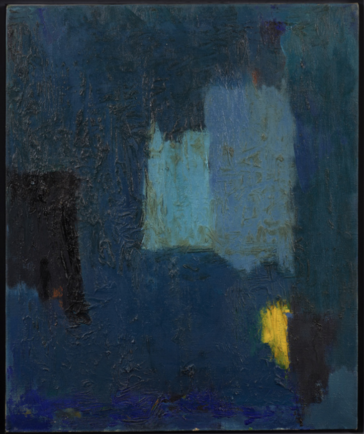 Untitled, ca. 1960
