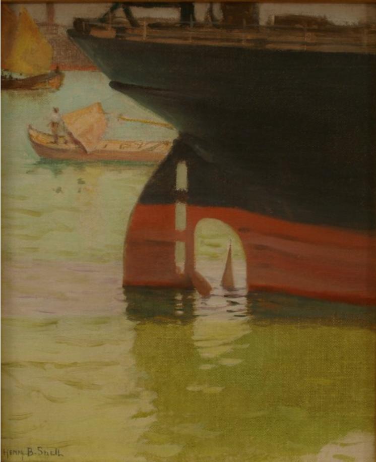 Venice, Zattere, ca. 1900