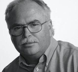 Headshot of Patrick VanDusen.