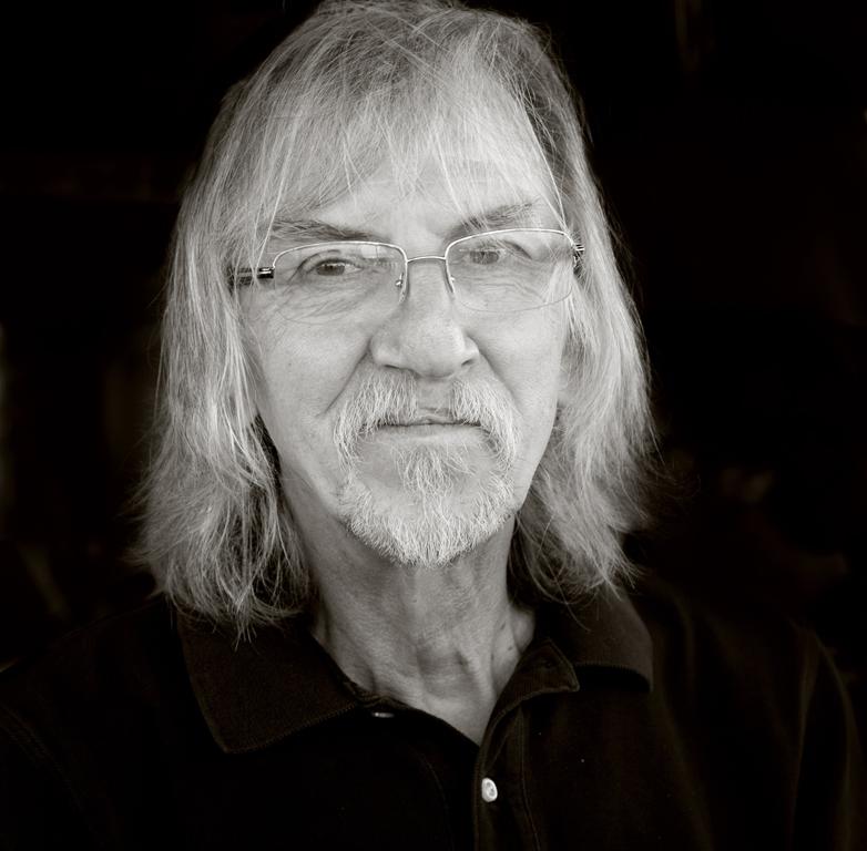 Portrait of Arno Rafael Minkkinen © Chehalis Hegner