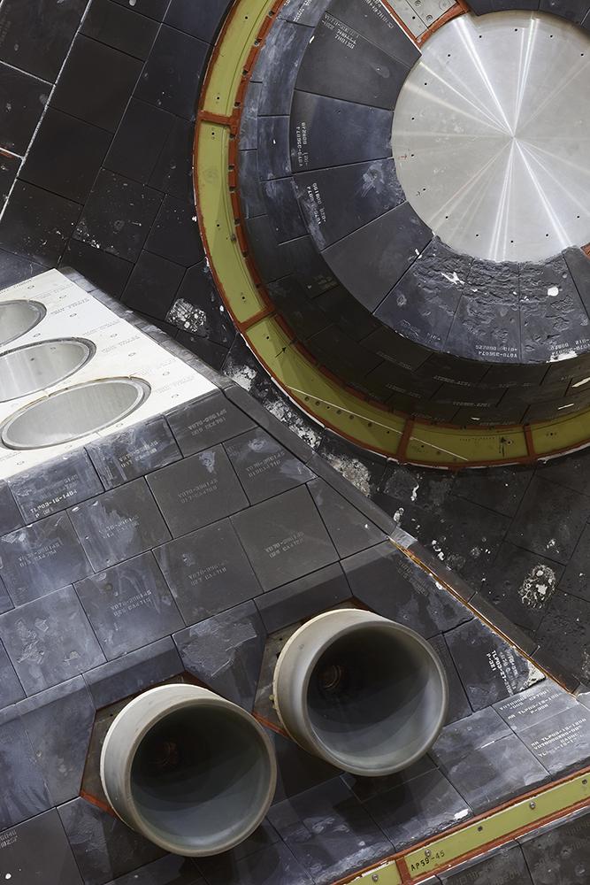 Endeavour Port OMS Pod detail.jpg