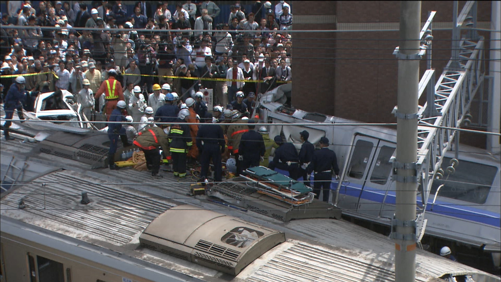 Brakeless still no 11 train crash and emergency services mid close up.jpg