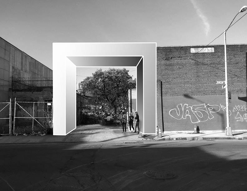 Warehouse Revitalization