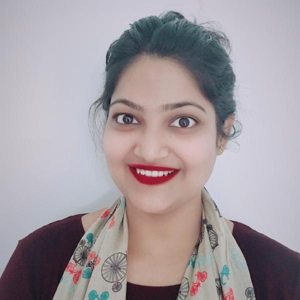 Anamika Agarwal   Google Ads Specialist