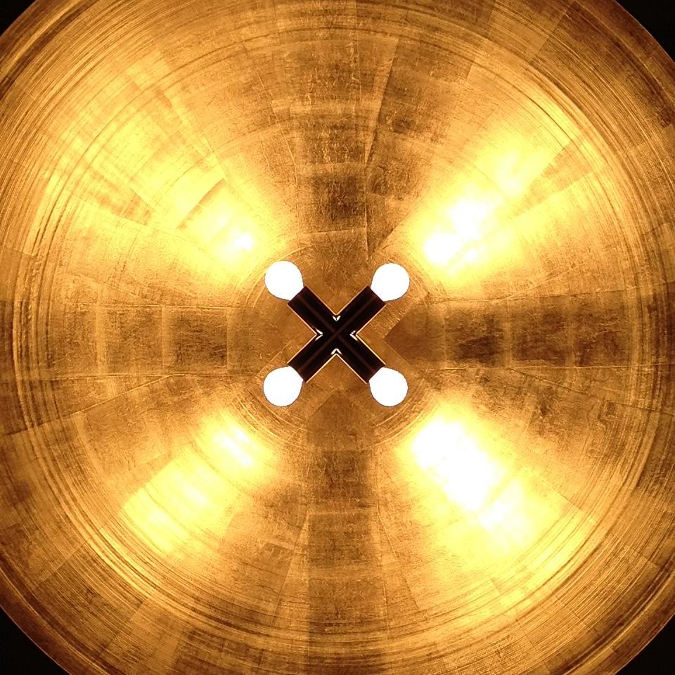 Gilding:    Konanz & Co.    Lighting:    Christiaan + Planck