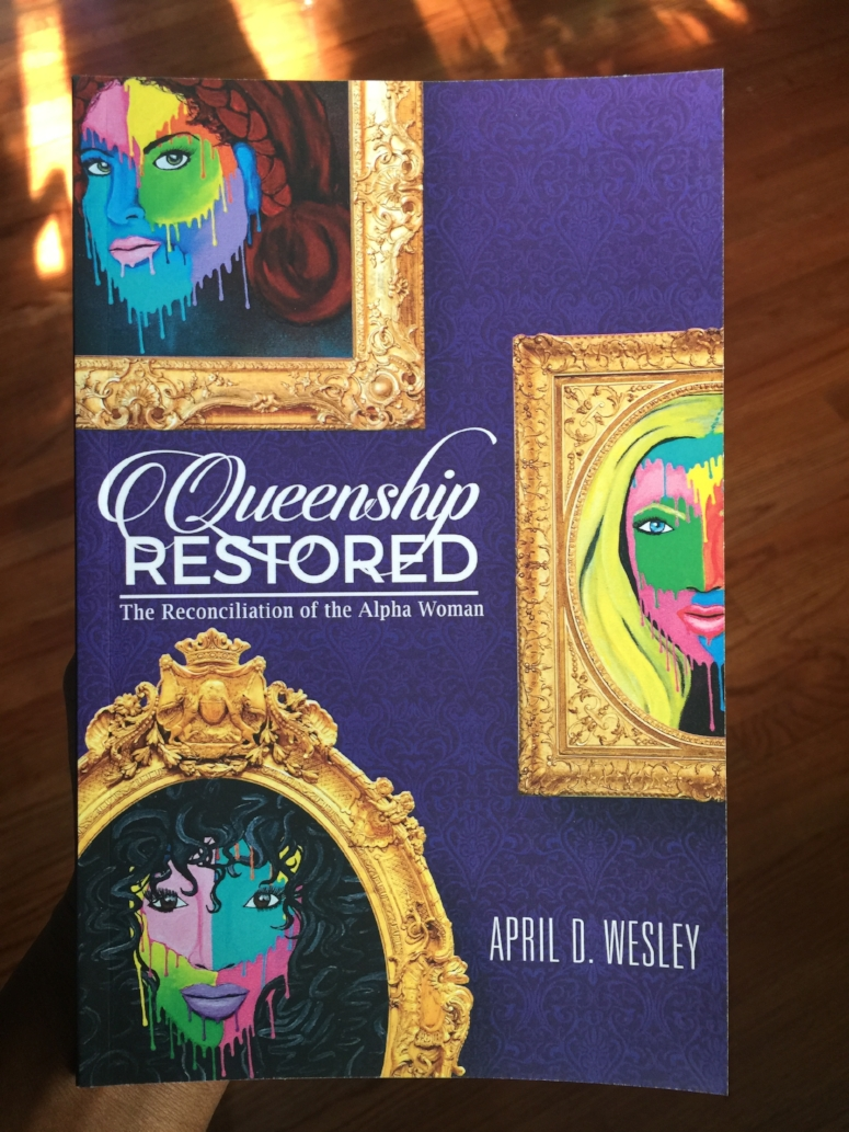 """Queenship Restored: The Reconciliation of the Alpha Woman"""