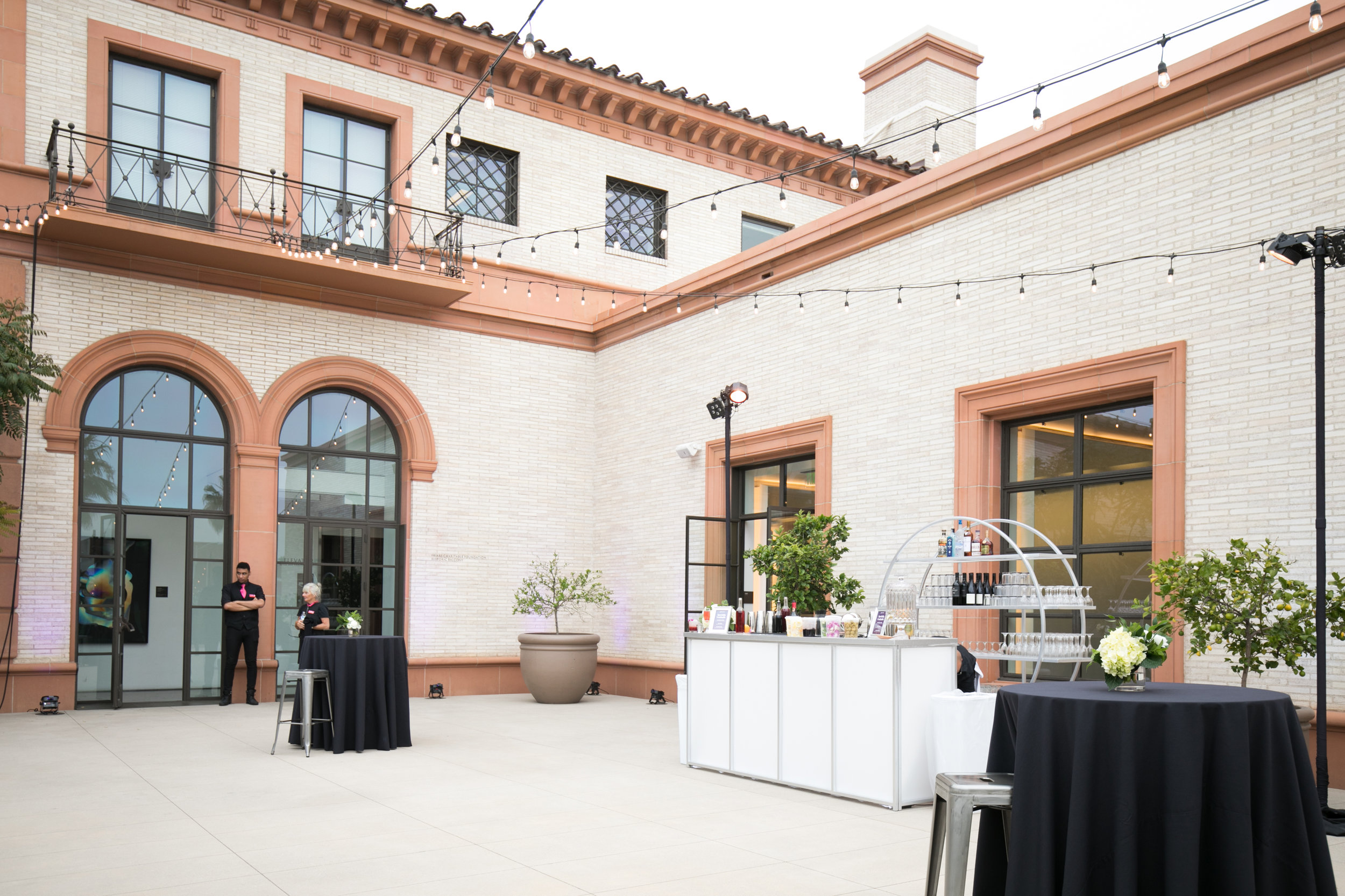 cocktail caterer, cocktail events, barlingual, los angeles, cocktail party, la, events, delta