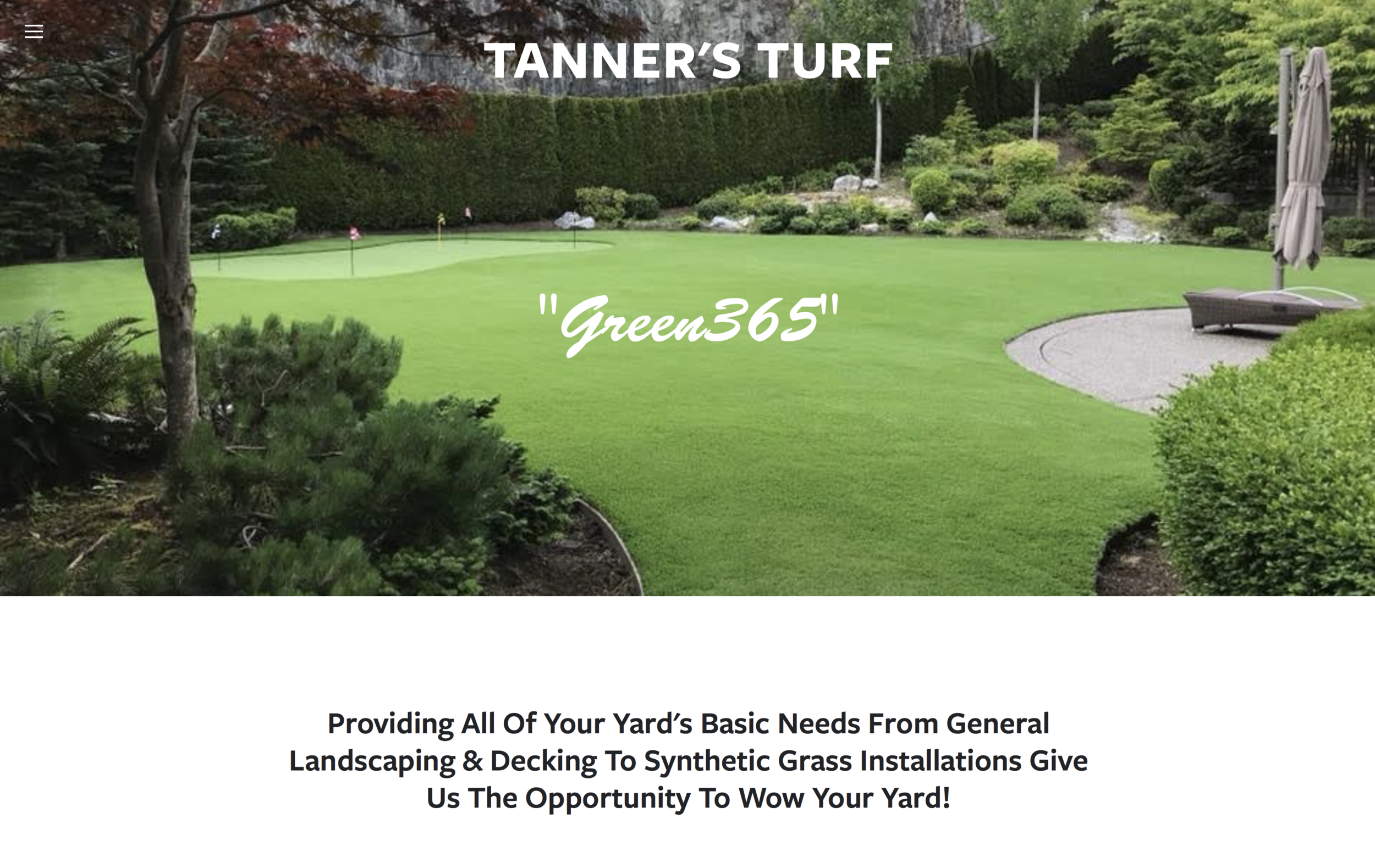 Tanner's Turf Website.png