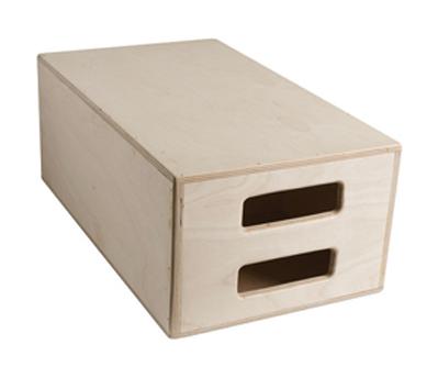 - APPLE BOXES