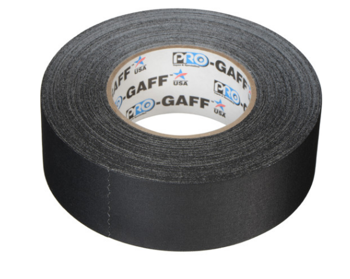 - GAFF TAPE