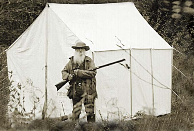 Menu Old Camp