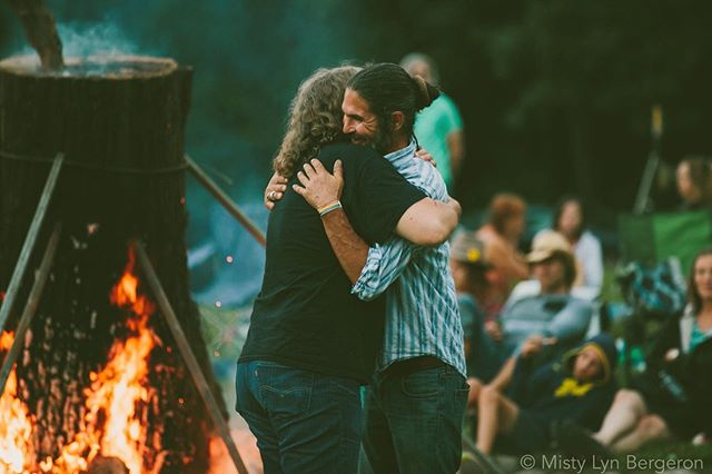 Here are a few highlights from @hollerfest this year - it was a magical time in the woods full of music and magic ✨✨✨ . . . . #hollerfest2019 #hollerfest #frogholler #froghollerfarm #mistylynphotography #livemusic