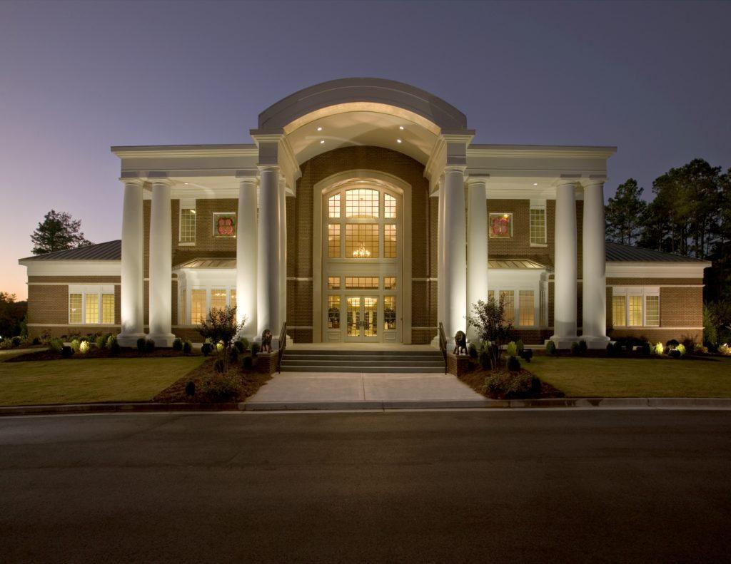 Phi Mu National Headquarters (Peachtree City, GA)