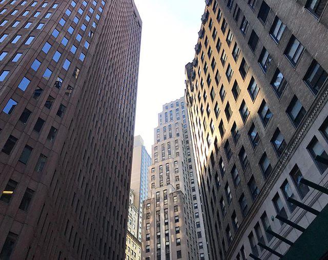 Last ray of light. New York 9/26/2019 • • • • • • #newyork #nyc #manhattan #newyorkcity #view #street #streets #light #artlife #building #architecture #window #sky #streetview #city #cityview #rayoflight #sun #skyscraper #photograph #photo #downtown