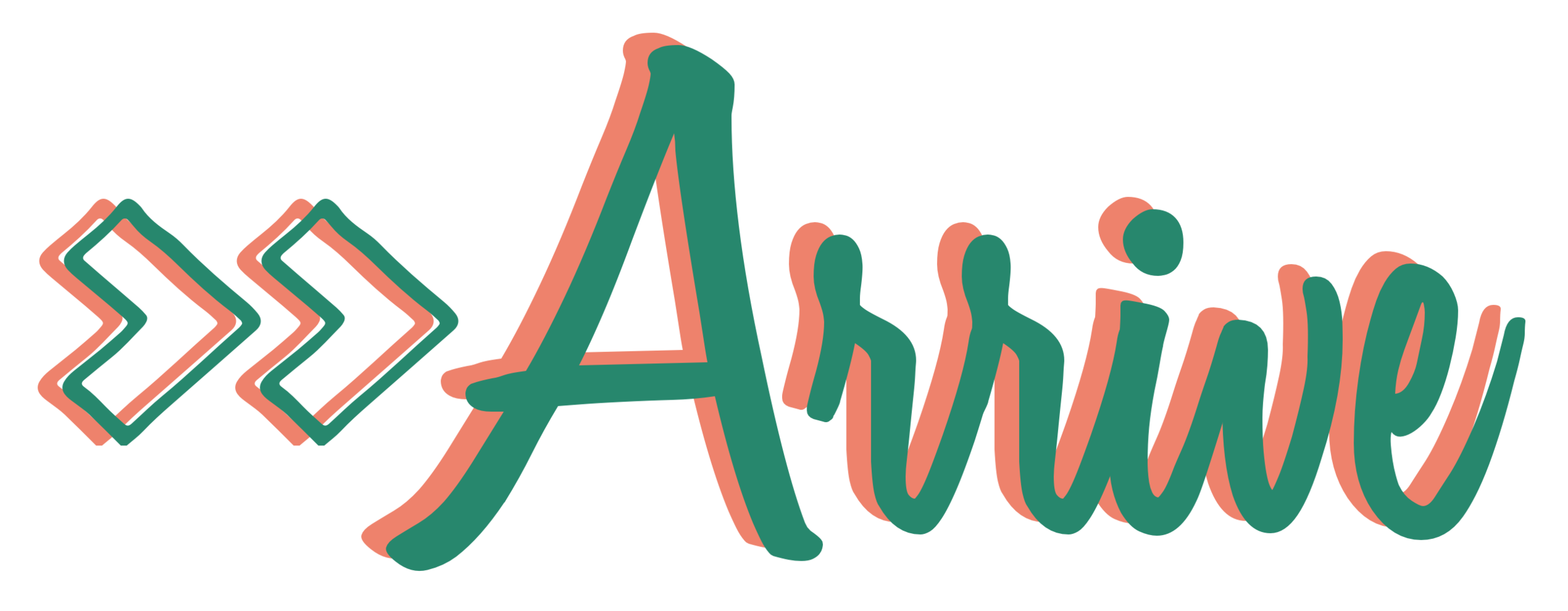 Arrive Program Logo Green 2x.png