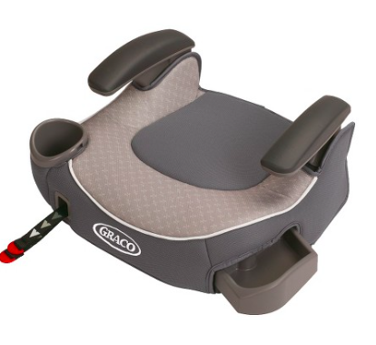 Graco Booster - Regular $34.99, Sale $20.99, REDcard price $19.24