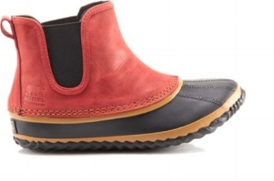 Sorel Out N About Chelsea Boot: Regular Price $115.00, Sale $59.83