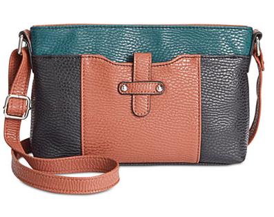 Style & Co. Colorblock  Sale Price $12.60, Regular $52.50
