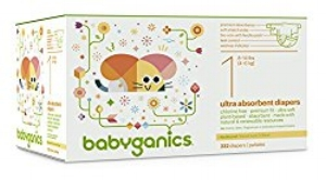 These diapers are on sale for $57.94. Once you click the image above it will redirect you to the product at Amazon. You will then see a 40% off coupon available to click on the product page. If you also add it to your subscribe and save then your total price should show $23.17 before tax.  NOTE: This deal is available for Amazon Prime Members. If you don't have Amazon Prime, you can get a 30-day free trial  here .