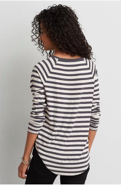 AEO Soft Jegging T-Shirt - $19.99