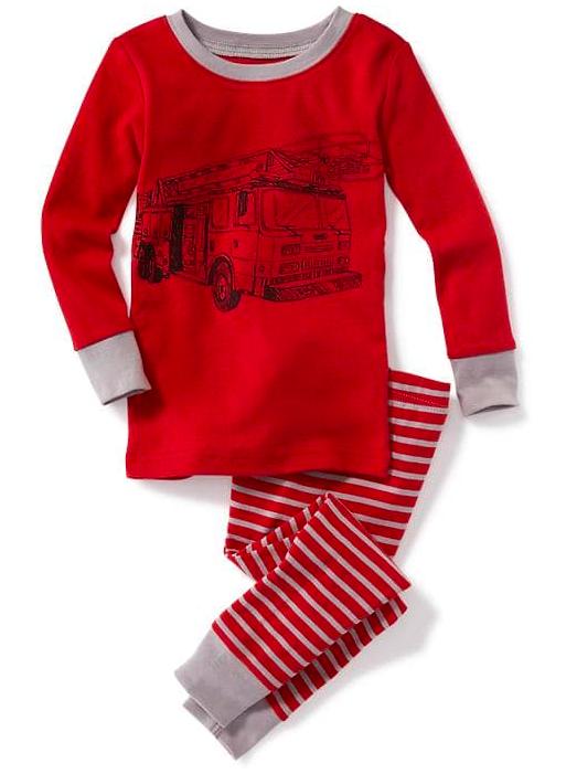 Toddler Boy PJ's - Sale $3.59, Regular $14.95
