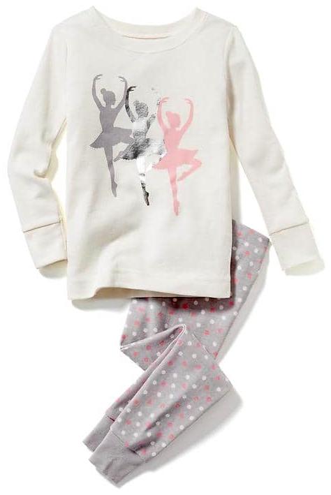 Toddler girls pjs Sale $3.59, Regular $14.95