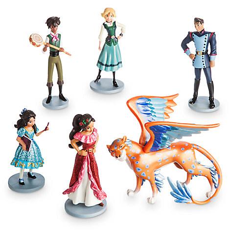 Elena of Avalor Figure Play Set: Sale $8.97, Regular $14.95