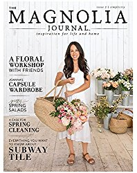 Magnolia Journal Subscription: $20