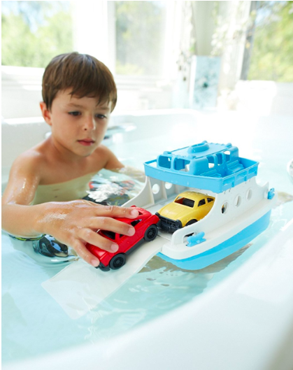 Toy Ferry Boat - Sale $12.49, Regular $24.99
