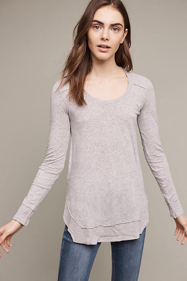 Thermal Jersey Pullover: Sale $22.46, Regular $88.00