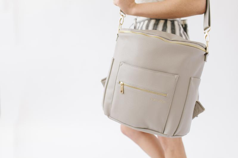 Fawn Design Original in Gray: Sale $128, Regular $159.99