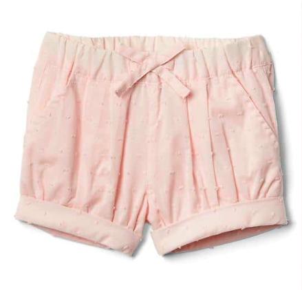 Dotty bubble shorts - Sale $6.37, Reg $19.95