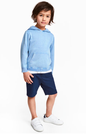 Boy's Chino Shorts - Sale $4.99, Reg $9.99