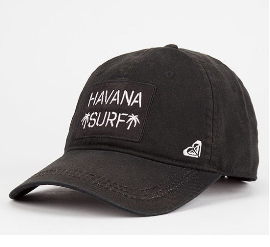 Roxy Havana Surf Hat: Sale $9.99, Regular $23.99