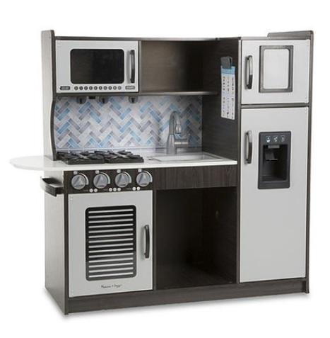 Chef's Kitchen Playset: Sale $112.99, Regular $179.99