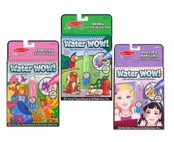 Water Wow Bundle Set: Sale $11.49, Regular $14.99