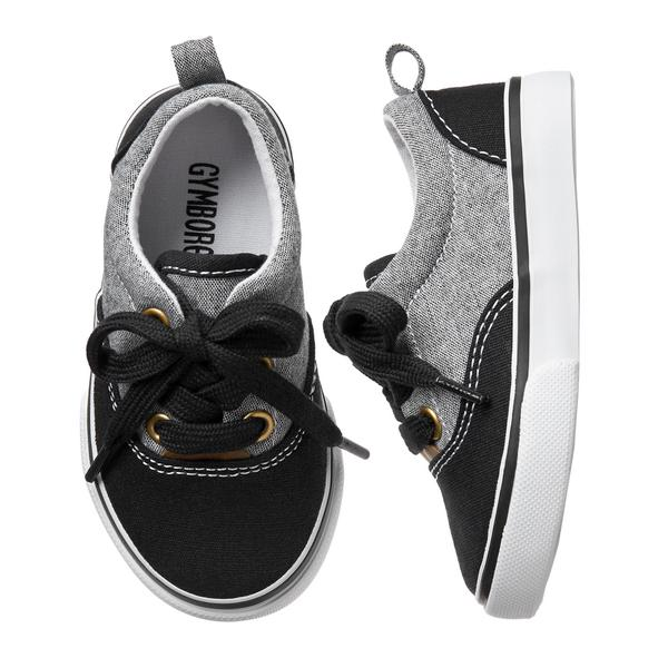 Toddler Boys Colorblock Sneakers: Sale $9.99, Regular $32.95